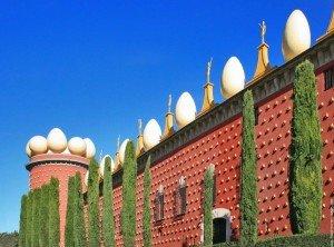 Théâtre-musée Dali, Espagne