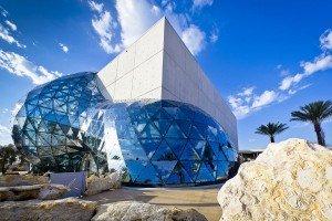 Salvador Dali Museum, Etats-Unis